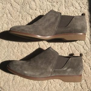 NEW Franco Sarto Pearle, Nimbus Grey Shoes
